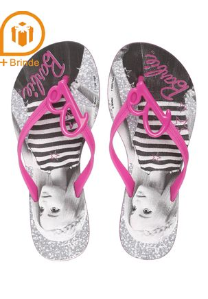 Tamanco-Barbie-Infantil-Para-Menina---Rosa