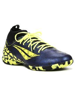 Tenis-Futsal-Masculino-Penalty-Azul-marinho-amarelo