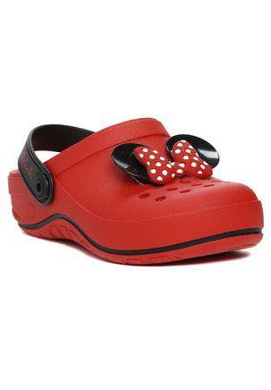 Chinelo-Babuche-Disney-Infantil-Para-Menina