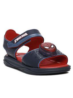 Sandalia-Homem-Aranha-Infantil-Para-Menino