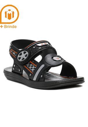 Sandalia-Hot-Wheels-Infantil-para-Menino