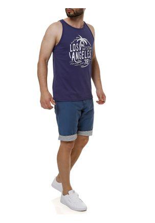 Camiseta-Regata-Masculina-Azul