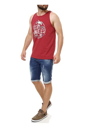 Camiseta-Regata-Masculina-Bordo