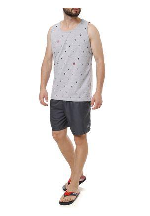 Camiseta-Regata-Masculina-No-Stress-Cinza