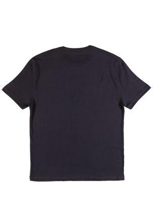 Camiseta-Manga-Curta-Juvenil-Para-Menino