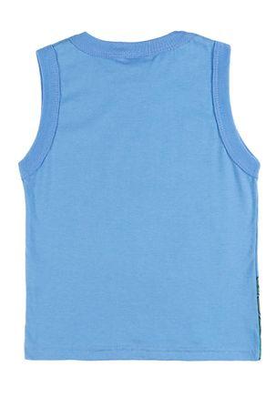 Camiseta-Regata-Infantil-Para-Menino-