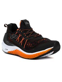 Tenis-Esportivo-Masculino-Olympikus-Preto-laranja
