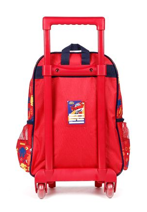 Mochila-Escolar-Infantil-Vermelho