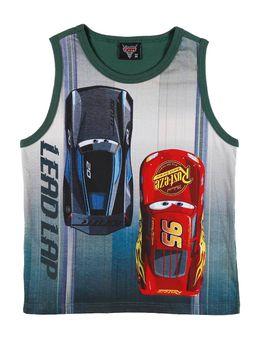 Camiseta-Regata-Disney-Carros-Infantil-Para-Menino-