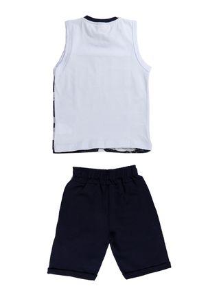 Conjunto-Infantil-Para-Menino---Azul-marinho-branco