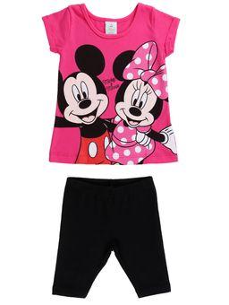 Conjunto-Disney-Baby-Infantil-Para-Bebe-Menina