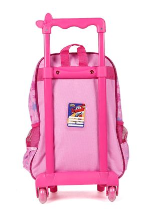 Mochila-Escolar-Infantil-Rosa