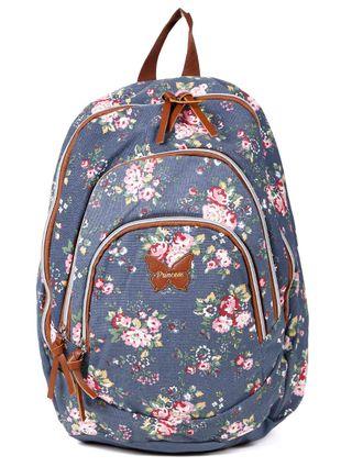 Mochila-Feminina-Azul-floral