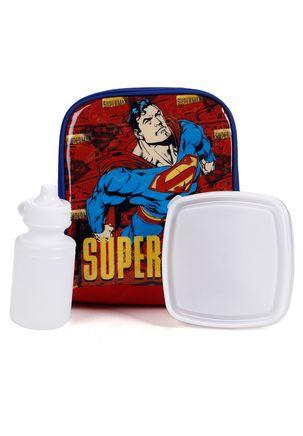Lancheira-Superman-Infantil-Para-Menino