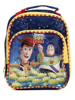 Lancheira-Disney-Toy-Story-Infantil-para-Menino---Azul-marinho