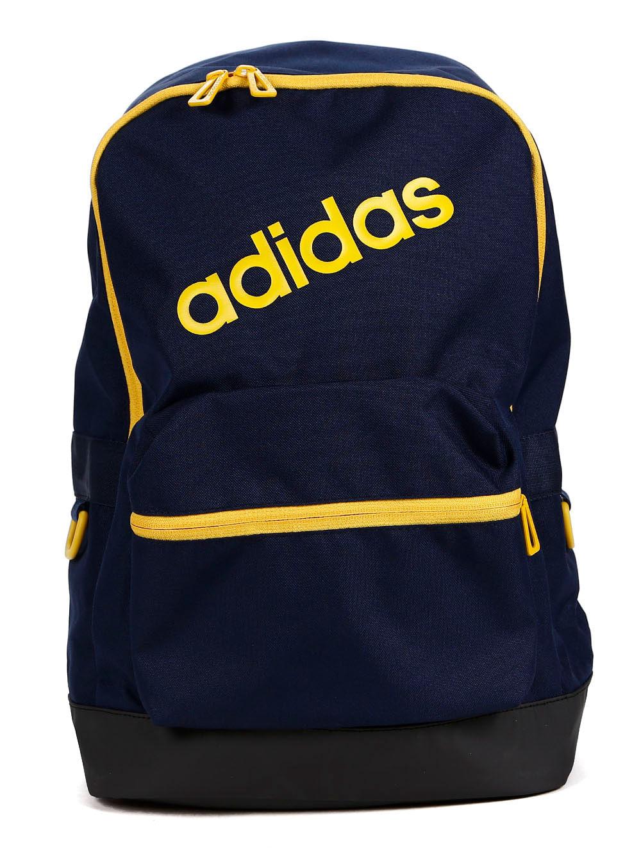 819f6367a Mochila Adidas Daily Azul/amarelo - Lojas Pompeia
