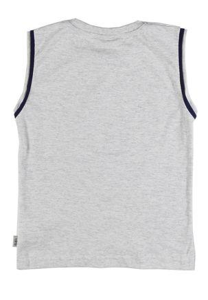 Camiseta-Regata-Infantil-Para-Menino---Cinza-1