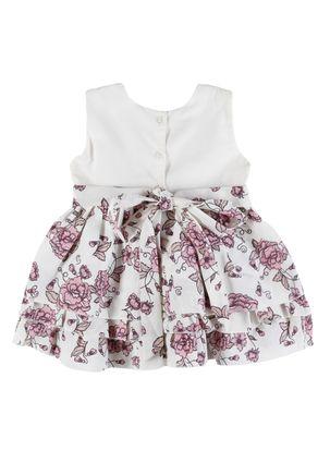Vestido-Infantil-Para-Menina---Bege-rosa-2