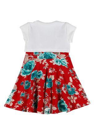 Vestido-Infantil-Para-Menina---Vermelho-2