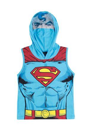Camiseta-Regata-Justice-League-Infantil-Para-Menino---Azul-6