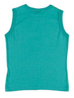 Camiseta-Regata-Justice-League-Infantil-Para-Menino---Verde-1