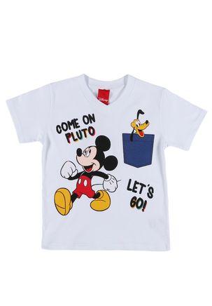 Camiseta-Manga-Curta-Disney-Infantil-Para-Menino-