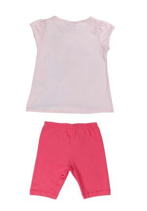 Conjunto-Disney-Infantil-Para-Menina---Rosa-claro-1