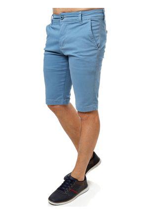 Bermuda-Sarja-Masculina-Azul-