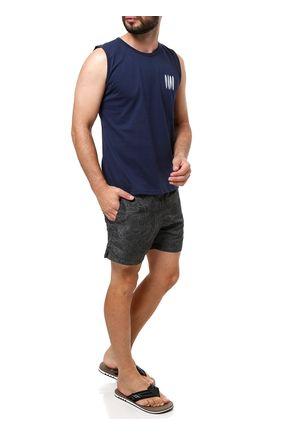 Camiseta-Regata-Masculina-Azul-marinho