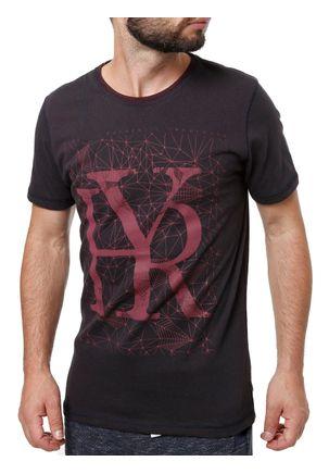 Camiseta-M-c-Adulto-Masculino-Hury-Preto-P