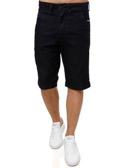 Bermuda-Jeans-Masculina-Azul-
