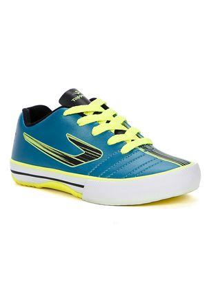 Tenis-Futsal-Topper-Recreio-II-Infantil-Para-Menino