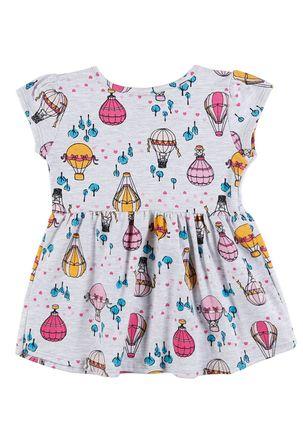 Vestido-Infantil-Para-Bebe-Menina---Cinza-P