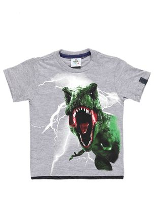Camiseta-Manga-Curta-Infantil-Para-Menino