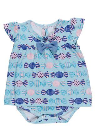 Body-Infantil-Para-Bebe-Menina---Azul