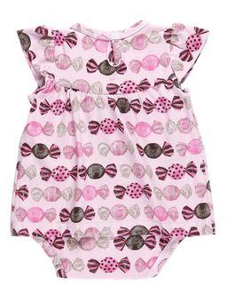 Body-Infantil-Para-Bebe-Menina---Rosa