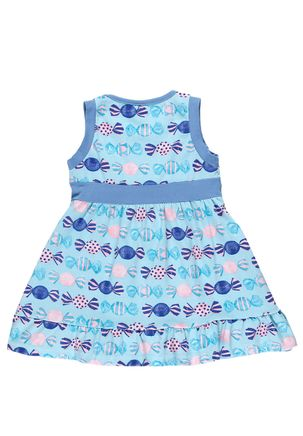 Vestido-Infantil-Para-Menina