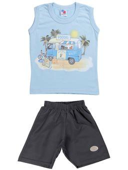 Conjunto-Infantil-Para-Bebe-Menino---Azul-cinza-1