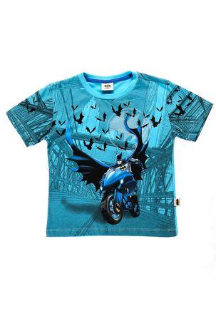 Camiseta-Manga-Curta-Batman-Infantil-Para-Menino-
