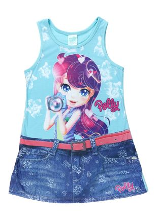 Vestido-Polly-Infantil-Para-Menina