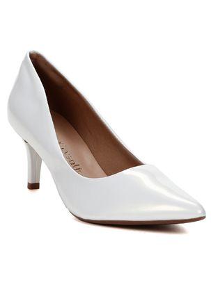Sapato-Scarpins-Feminino-Crysalis-Branco-34