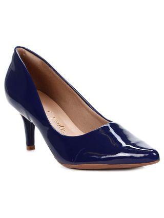 Sapato-Scarpins-Feminino-Crysalis-Azul-34