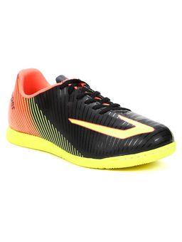 Tenis-Futsal-Masculino-Topper-Ultra-Indoor-Preto-amarelo