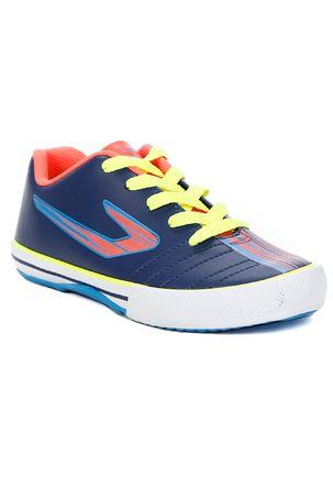 Tenis-Futsal-Topper-Infantil-Para-Menino
