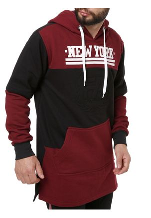 Blusa-Moleton-Adulto-Masculino-Federal-Art-Bordo-preto
