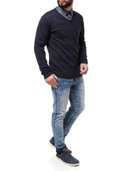 Camisa-Manga-Longa-Masculina-Azul-6