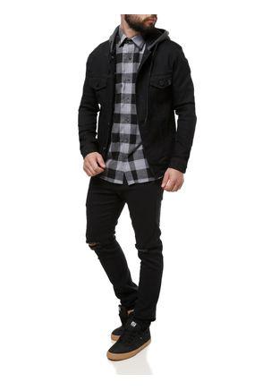 Jaqueta-Jeans-Masculina-Occy-Preto-P