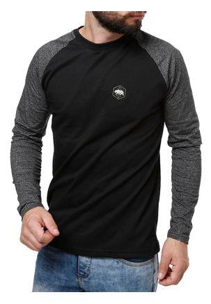Camiseta-Manga-Longa-Masculina-Vels-Preto-P