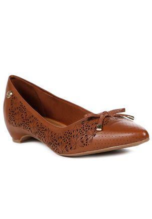 Sapato-Feminino-Bottero-Marrom-