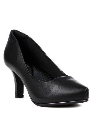 Sapato-Scarpin-Feminino-Comfortflex-Preto